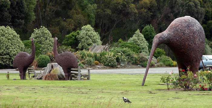 giant antipodean roadside attractions